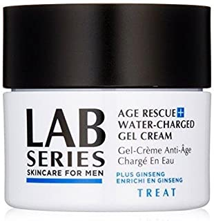 Lab Series Age Rescue + Water-Charged Gel Cream, 1.7 oz by Lab Series