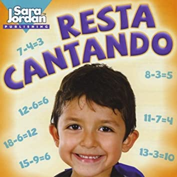 Resta cantando (Subtraction Songs in Spanish)