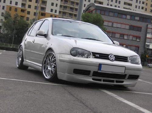 Volkswagen Golf 4 Frontlippe Frontspoiler 25 Jahre Spoiler Neu R Line