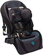 2-IN-1 CONVERTIBLE CAR SEAT – With two modes of use, this seat grows with you child. Use it as a rear-facing car seat from 5 to 40 pounds and then as a forward-facing car seat from 22 to 65 pounds. SUPERIOR SIDE IMPACT PROTECTION – Designed by car se...
