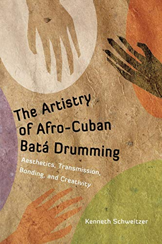 The Artistry of Afro-Cuban Batá Dr…