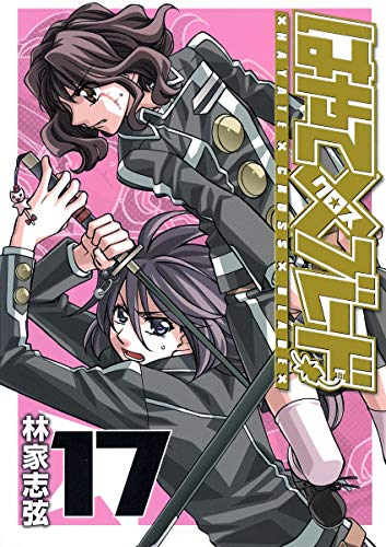 はやて×ブレード 17 (ヤングジャンプコミックス)
