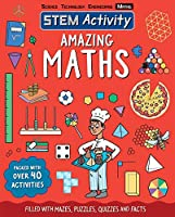 Amazing Maths (STEM Activity KS1, KS2)