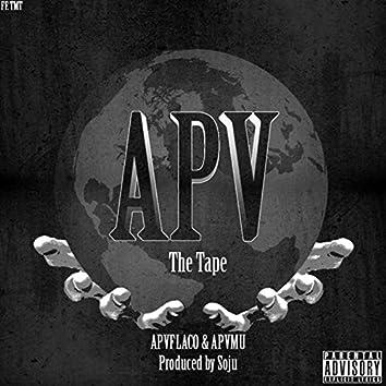 APV Takeover