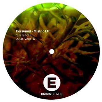 Mistric EP