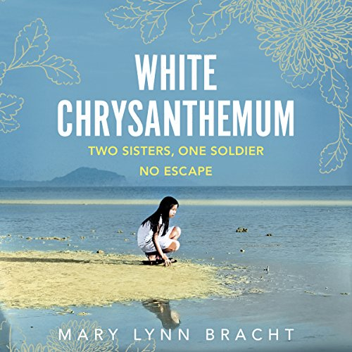 White Chrysanthemum cover art