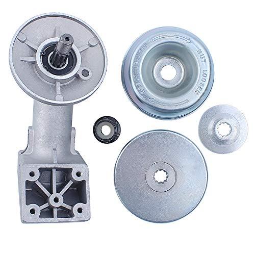 Alloggiamento della testa del cambio per STIHL FS120 FS130 FS200 FS250 FS90 FS100 FR130 FR220 FR350 FR450 FR480 FT100 Decespugliatore