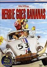 Best herbie goes bananas vhs Reviews