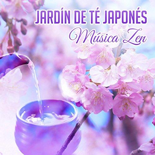 Jardín de Té Japonés - Música Zen, Sonidos de la Naturaleza, Sueño Profundo, Meditación Budista, Spa Relajación
