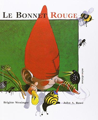 BONNET ROUGE (LE) (ALBUMS)