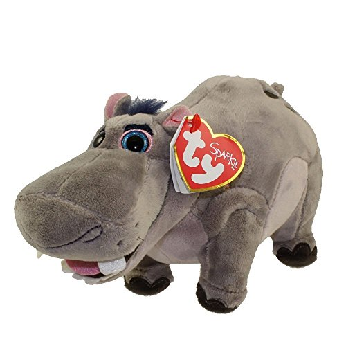 Ty Disney The Lion Guard Beshte Hippo Reg (free gift with purchase)