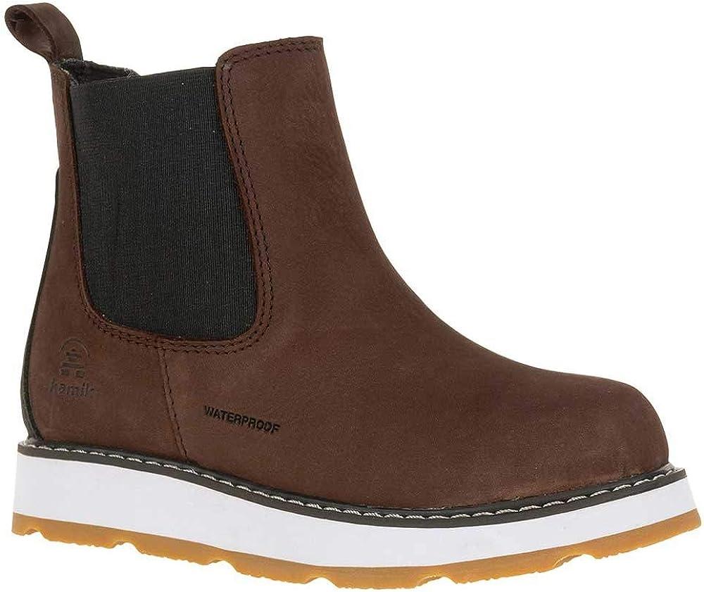 Kamik Kids' Rise C Winter Boots