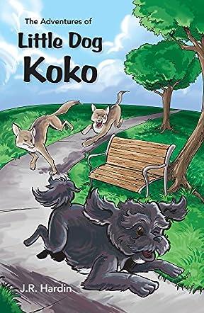 The Adventures of Little Dog Koko