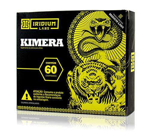 Kimera Thermo - Termogênico (60 comprimidos)