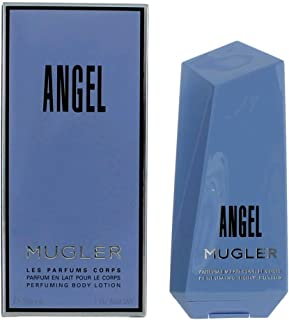 ANGEL توسط تیری موگلر - لوسیون بدن عطر 7 اونس