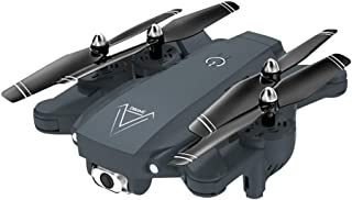 L103 Drone Com Camera HD 1080P GPS WIFI Helicóptero de controle remoto Fpv 22 Minutos de Voo - Preto 1 Bateria 22 Minutos ...