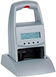 ماكينة طباعة الباركود و تاريخ الصلاحية و الشعارات جيت ستامب 970