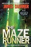 The Maze Runner Book by James Dashner