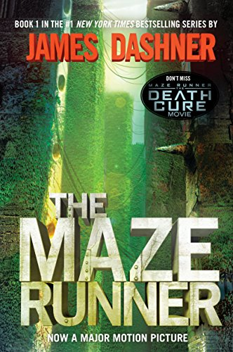 The maze runner: James Dashner: Book One: 01 (The maze