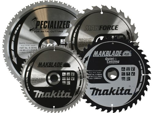 Makita B-08822 - Disco Makita PLUS TSF20060GL