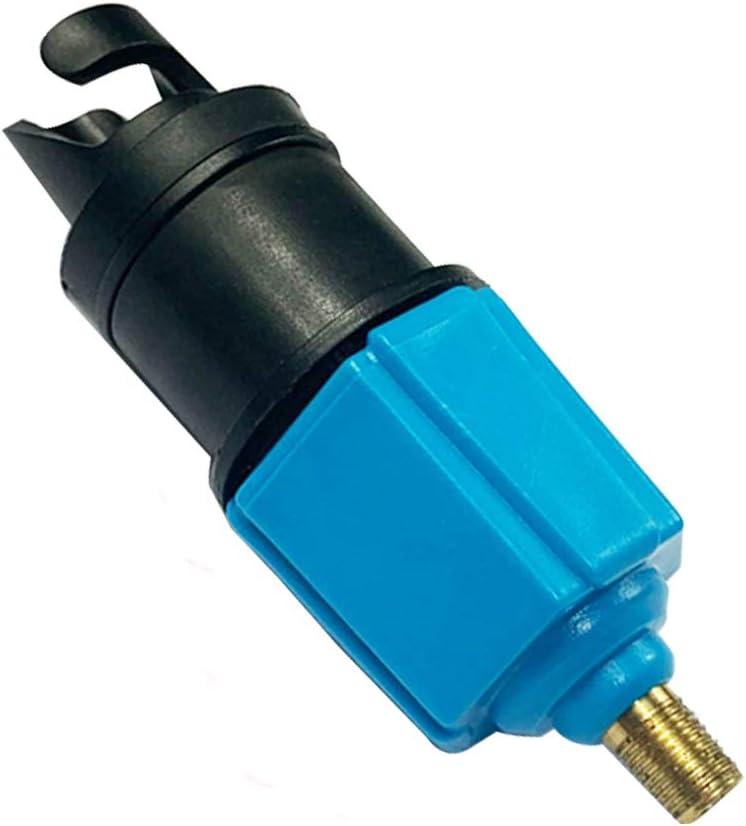 San Jose Mall PeSandy Inflatable SUP Pump Ranking TOP3 Adaptor Convert Air Compressor Valve