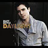 "album cover: ""Daylight"" by Matt Doyle"