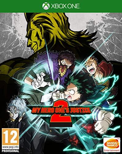 Jogo My Hero One's Justice 2 Xbox One