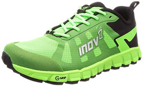 Inov-8 Terraultra G 260 Schuhe, Green-Black, UK 9
