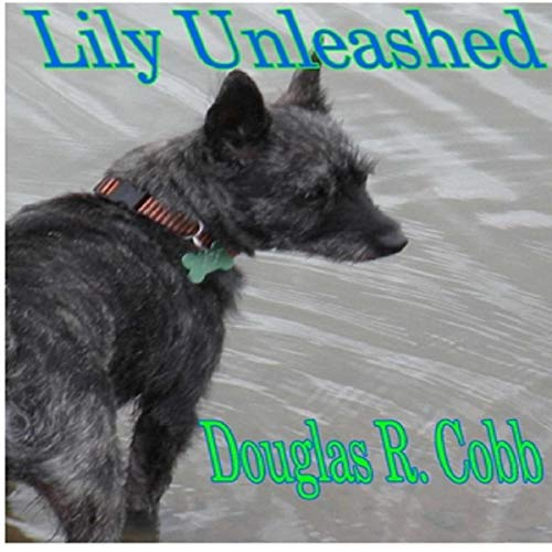 Lily, Unleashed audiobook cover art