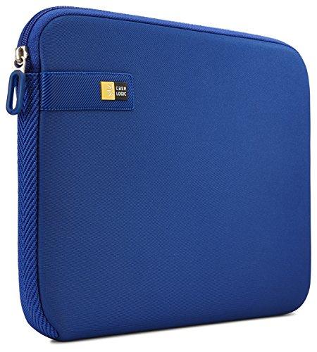 Case Logic LAPS Notebook Hulle fur 173 Zoll Laptops ultraschmales Sleeve ImpactFoam Schaumpolsterung fur Rundumschutz Laptop Tasche ideal fur Chromebook oder Ultrabook Ion Blue