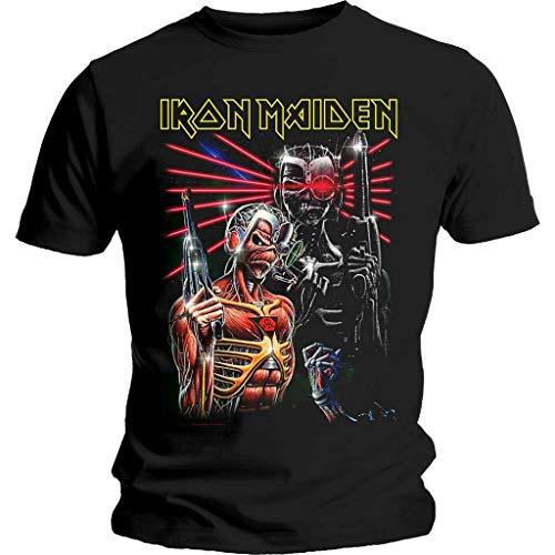 Iron Maiden 'Terminate' T-Shirt