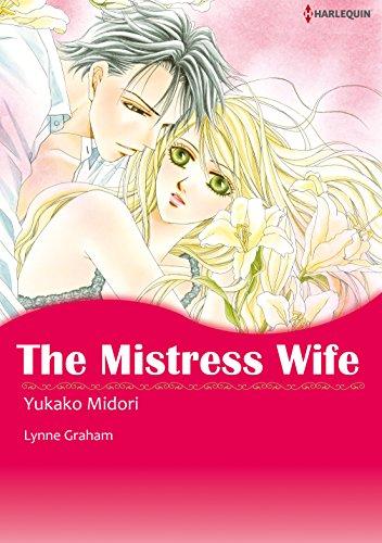 The Mistress Wife: Harlequin comics (English Edition)