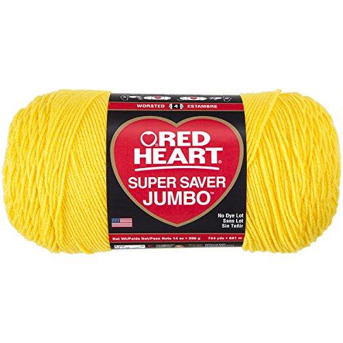 Coats Yarn Super Saver Jumbo Yarn, …