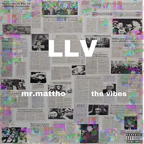 Mr.Mattho feat. The Vibes