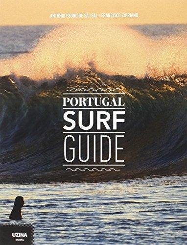 Portugal Surf Guide Paperback – 2012