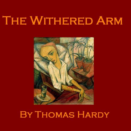 『The Withered Arm』のカバーアート