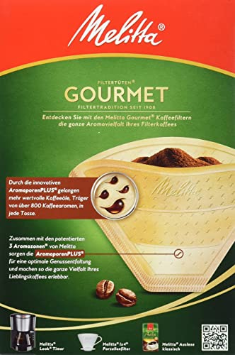 MELITTA EUROPA GMBH & CO. KG -  Melitta Gourmet