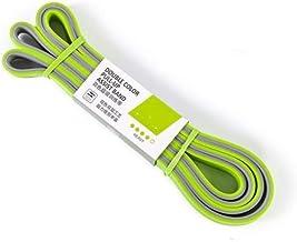 HFDA Yoga stretch band fitness pull touw (groen 4,5 kg)
