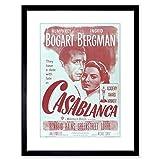 Wee Blue Coo Movie Film Casablanca Bogart Bergman Classic