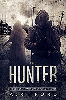 The Hunter (English Edition) por [A.R. Ford]
