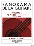 Partitions Guitare