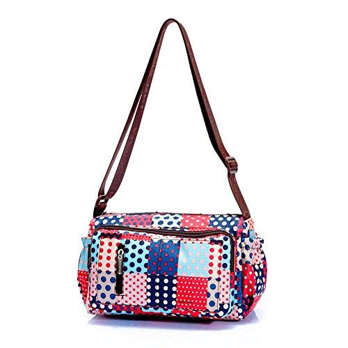 Sincere® sac de loisirs / Messenger / sac bandoulière-2