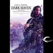 Dark Haven: Chronicles of the Necromancer, Book 3
