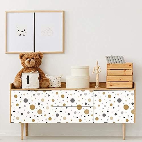 RA0029 Pellicole adesive per mobili e pareti 30x300 cm Rotoli Carta Adesiva altissima risoluzione Wrapping Piastrelle tavoli armadi cucine