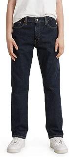 Men's 505 Regular Fit Jeans, Under Pressure-Stretch, 36W...