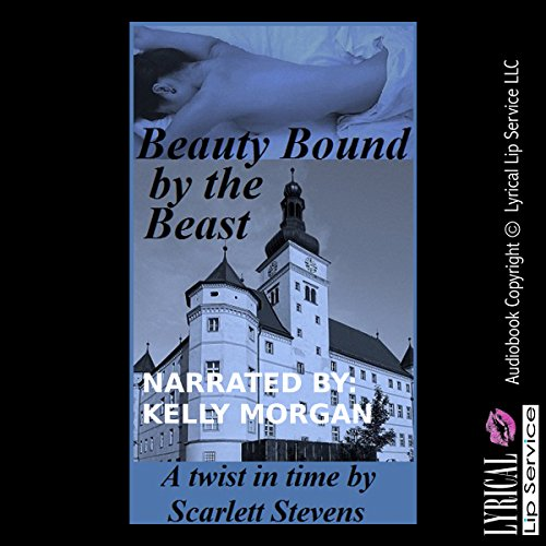 Beauty Bound by the Beast cover art