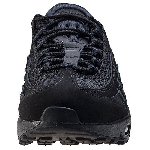 Nike Air Max 95, Herren Laufschuhe Training, ANTHRACITE - 5