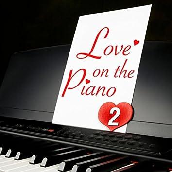 Love on the Piano Vol.2