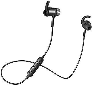 Generic QCY M1C Bluetooth Headphones Wireless Earphones Sports IPX4 Headphone with Microphone for Phone Black