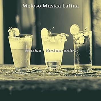 Musica - Restaurantes